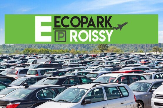 Parking Roissy CDG