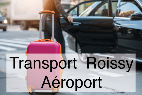 Transport-Roissy-Aeroport